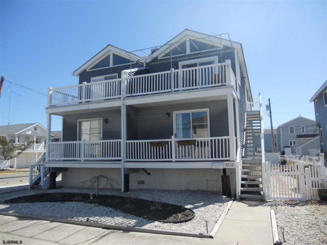 403 Bay South Th, Ocean City, NJ 08226 (MLS #502608) :: The Cheryl Huber Team
