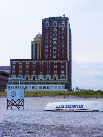 2721 Boardwalk #808, Atlantic City, NJ 08401 (MLS #502652) :: The Ferzoco Group