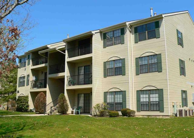 148 Sussex #148, Galloway Township, NJ 08205 (MLS #502755) :: The Ferzoco Group