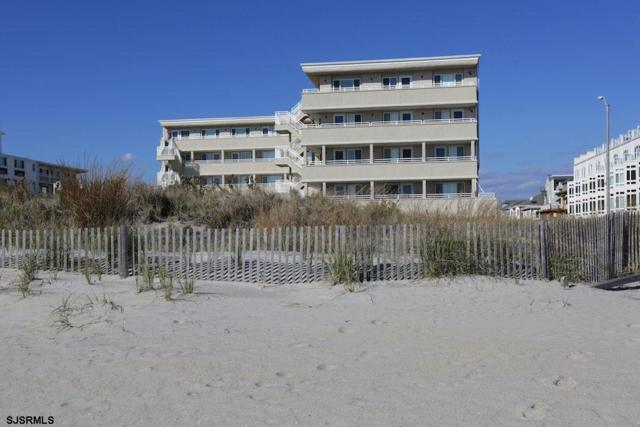 5300 Boardwalk #302, Ventnor, NJ 08406 (MLS #502880) :: The Ferzoco Group