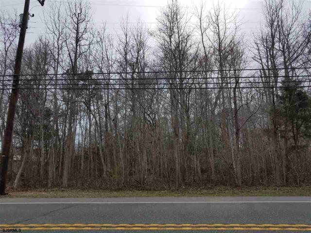 Route 50, Corbin City, NJ 08270 (MLS #502976) :: The Ferzoco Group
