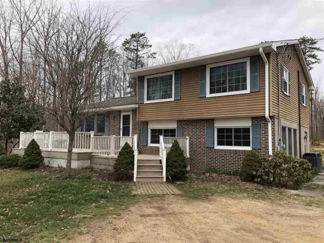 172 4th Ave, Estell Manor, NJ 08319 (MLS #502987) :: The Ferzoco Group