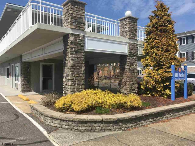 900 Wesley #116, Ocean City, NJ 08226 (MLS #503088) :: The Ferzoco Group