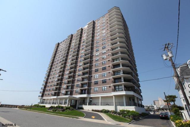 9100 Beach #603, Margate, NJ 08402 (MLS #503306) :: The Ferzoco Group