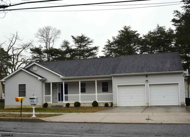 1511 A Fairton, Millville, NJ 08332 (MLS #503374) :: The Ferzoco Group