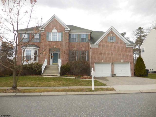 109 Kensington, Galloway Township, NJ 08205 (MLS #503465) :: The Ferzoco Group