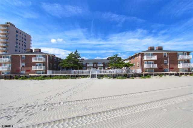 9300 Atlantic Ave #318 # 318, Margate, NJ 08402 (MLS #503469) :: The Ferzoco Group