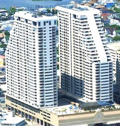 3101 Boardwalk #904-1 904-1, Atlantic City, NJ 08401 (MLS #503494) :: The Ferzoco Group