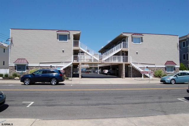 1320 Ocean #100, Ocean City, NJ 08226 (MLS #503556) :: The Ferzoco Group