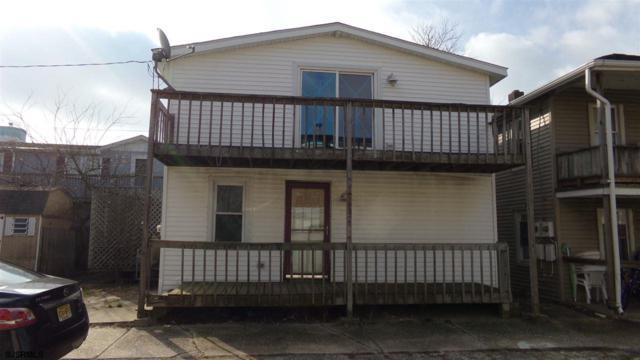 218 W Pine, Wildwood, NJ 08260 (MLS #503576) :: The Ferzoco Group