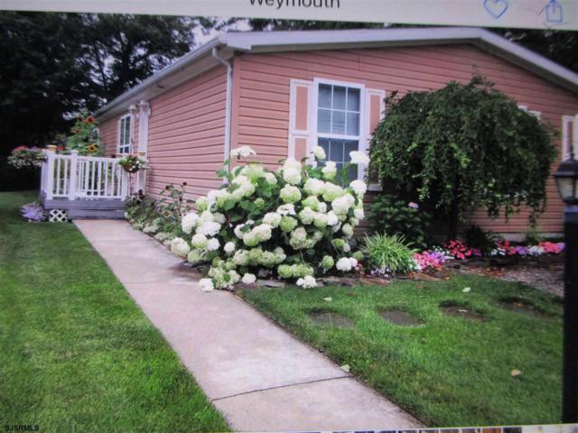 11 Chestnut, Mays Landing, NJ 08330 (MLS #503581) :: The Cheryl Huber Team