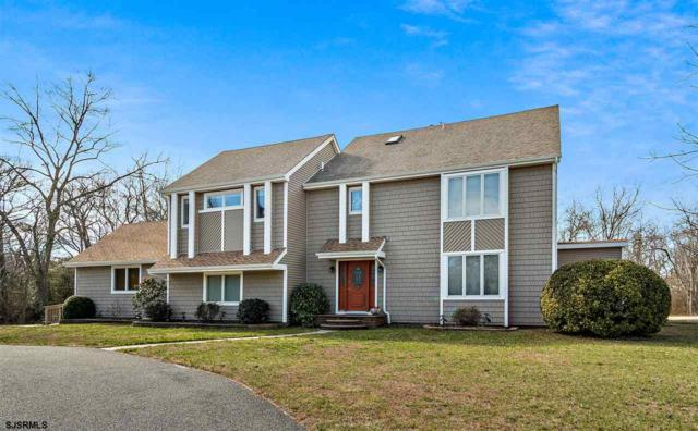 834 Kathryn, Erma, NJ 08204 (MLS #503584) :: The Ferzoco Group
