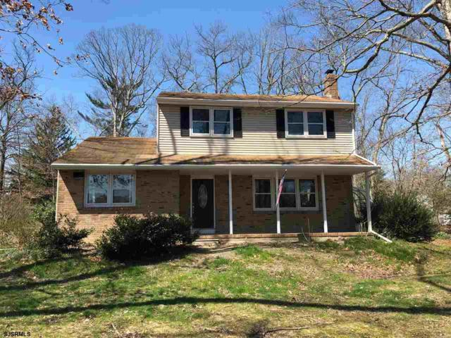 418 Elm, Elwood, NJ 08037 (MLS #503601) :: The Ferzoco Group