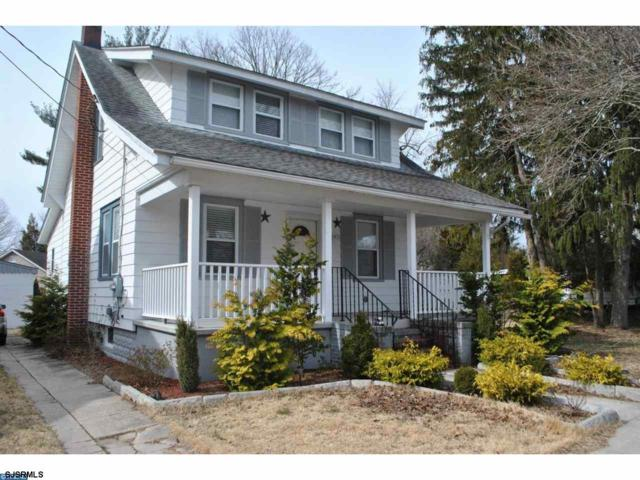5 Caloris, Millville, NJ 08332 (MLS #503660) :: The Ferzoco Group
