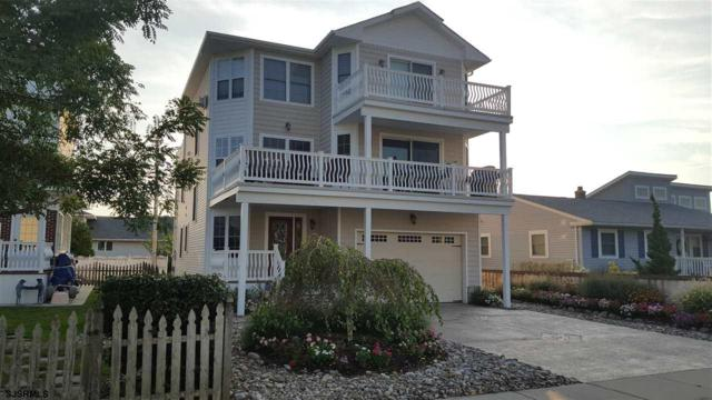 214 19th St S, Brigantine, NJ 08203 (MLS #503706) :: The Ferzoco Group