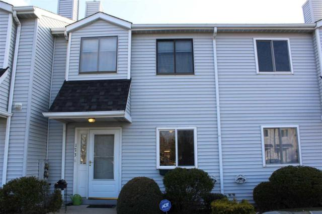 173 Yorktown #173, Hammonton, NJ 08037 (MLS #503713) :: The Ferzoco Group