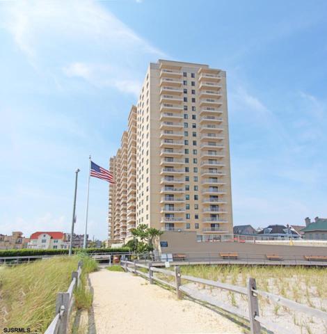 5000 Boardwalk #1607, Ventnor, NJ 08406 (MLS #503756) :: The Ferzoco Group