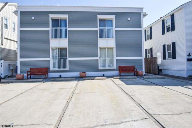 21 S Madison #5 #5, Margate, NJ 08402 (MLS #503796) :: The Ferzoco Group