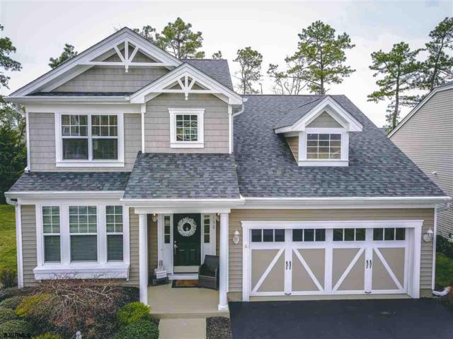 150 Newport, Little Egg Harbor Township, NJ 08087 (MLS #503813) :: The Ferzoco Group