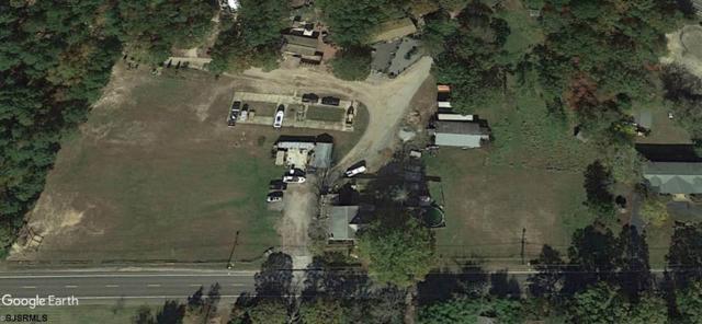 143 Leektown Road, Bass River Township, NJ 08215 (MLS #503902) :: The Cheryl Huber Team