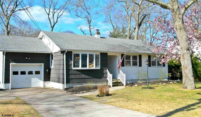 520 W Ridgewood, Northfield, NJ 08225 (MLS #504033) :: The Cheryl Huber Team