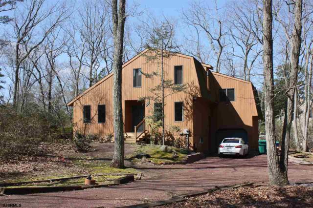 532 Gravelly Run Road, Mays Landing, NJ 08330 (MLS #504034) :: The Ferzoco Group