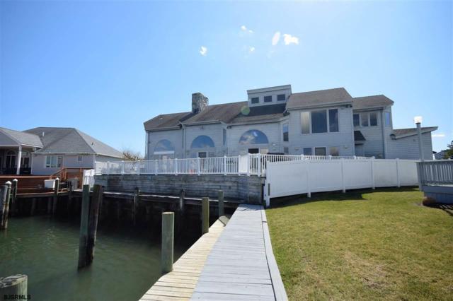 105 Lagoon Blvd, Brigantine, NJ 08203 (MLS #504040) :: The Ferzoco Group