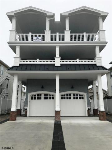 119 W 87 West, Sea Isle City, NJ 08243 (MLS #504176) :: The Ferzoco Group