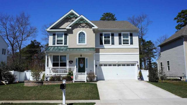 11 Fairfax Road, Egg Harbor Township, NJ 08234 (MLS #504199) :: The Ferzoco Group