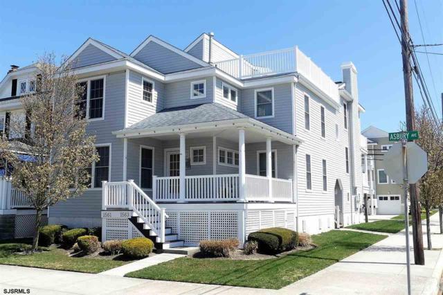 1561 Asbury #1, Ocean City, NJ 08226 (MLS #504218) :: The Cheryl Huber Team