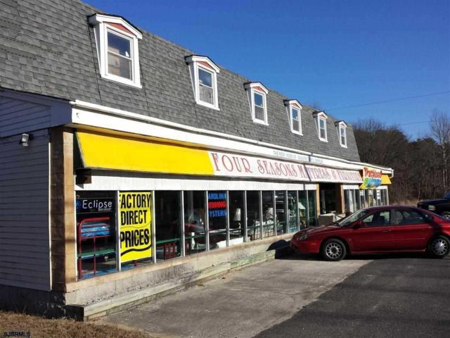 3838 S White Horse Pike #1, Hammonton, NJ 08037 (MLS #504239) :: The Ferzoco Group
