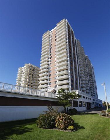 100 S Berkley 20-G, Atlantic City, NJ 08401 (MLS #504282) :: The Ferzoco Group