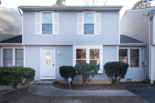 316 E Oakbourne #316, Galloway Township, NJ 08205 (MLS #504317) :: The Cheryl Huber Team