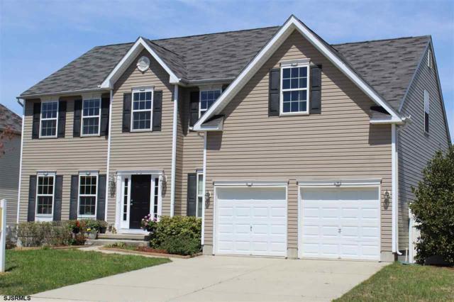55 Darby, Hamilton Township, NJ 08330 (MLS #504321) :: The Ferzoco Group