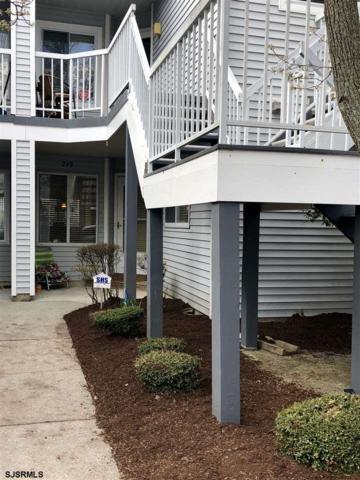 248 Heather Croft, Egg Harbor Township, NJ 08234 (MLS #504324) :: The Ferzoco Group