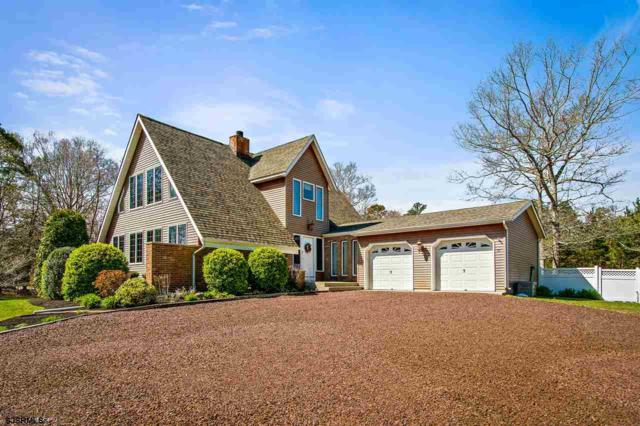 27 Hoffman Dr, Cape May Court House, NJ 08210 (MLS #504392) :: The Cheryl Huber Team