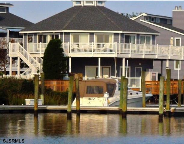 600 B Whelk B, Ocean City, NJ 08226 (MLS #504594) :: The Ferzoco Group