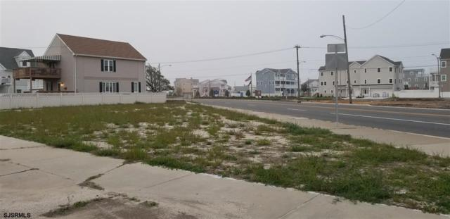 201 W Walnut, North Wildwood, NJ 08260 (MLS #504744) :: The Cheryl Huber Team