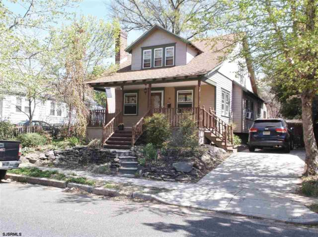 70 Crescent, Woodbury, NJ 08096 (MLS #504824) :: The Ferzoco Group