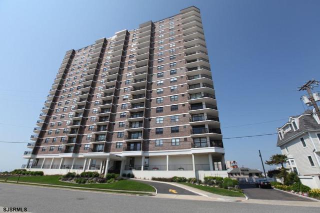 9100 Beach #908, Margate, NJ 08402 (MLS #504836) :: The Ferzoco Group