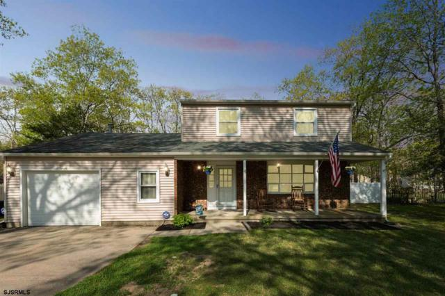 361 Courthouse S Dennis Road, Cape May Court House, NJ 08210 (MLS #504945) :: The Cheryl Huber Team
