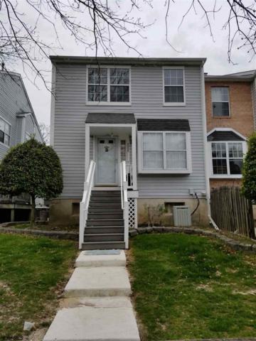 4833 Hawthorne #0, Mays Landing, NJ 08330 (MLS #504993) :: The Ferzoco Group