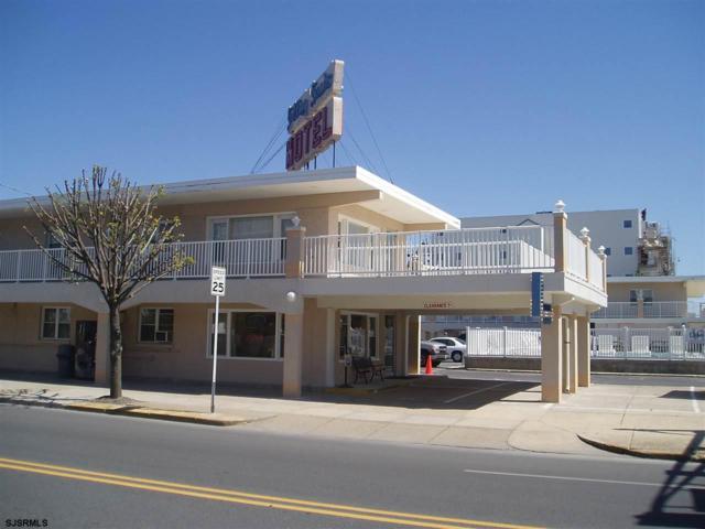 840 Ocean #33, Ocean City, NJ 08226 (MLS #505045) :: The Ferzoco Group
