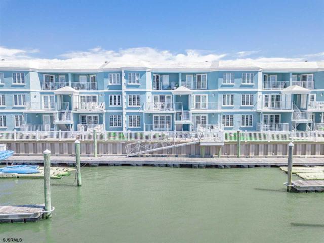 716 Pleasure Ave #716, Ocean City, NJ 08226 (MLS #505060) :: The Ferzoco Group