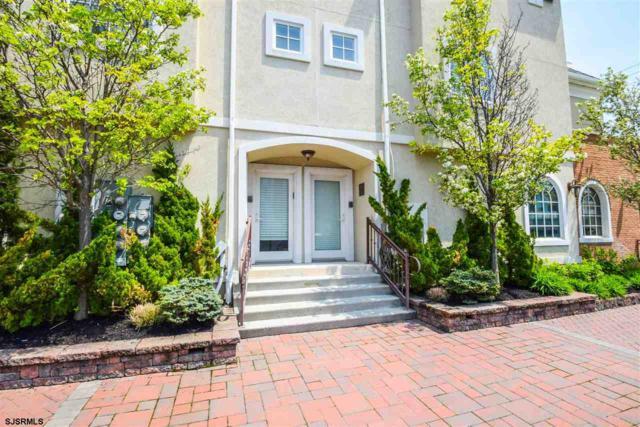 7815 Atlantic Ave Apt 3 #3, Margate, NJ 08402 (MLS #505081) :: The Ferzoco Group