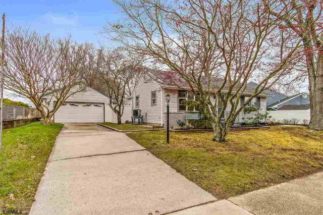 603 Holmes Ave, North Cape May, NJ 08204 (MLS #505181) :: The Ferzoco Group