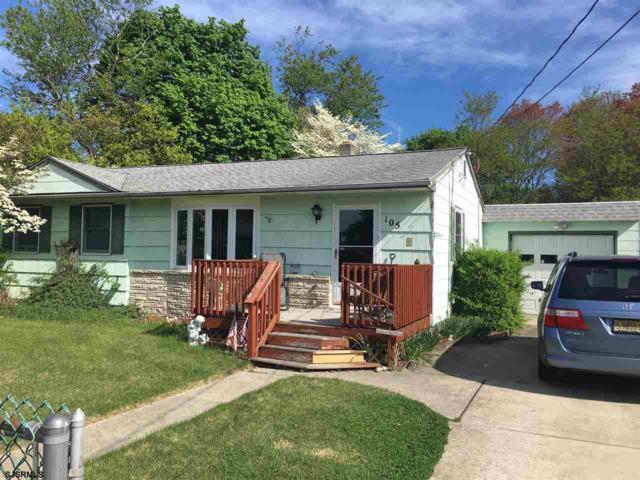 105 Bobwhite, Egg Harbor Township, NJ 08234 (MLS #505226) :: The Ferzoco Group