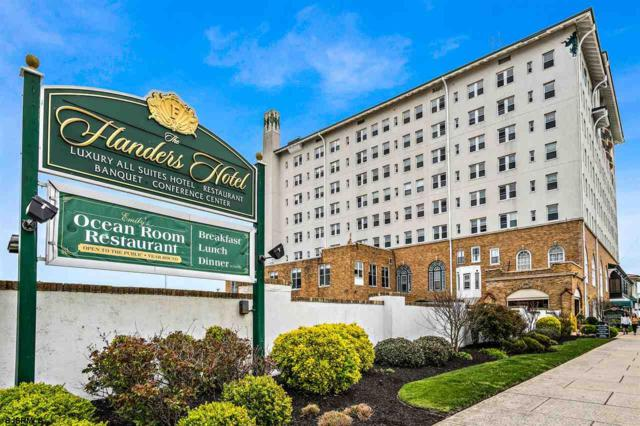 719 11th #912 Penthouse, Ocean City, NJ 08226 (MLS #505500) :: The Ferzoco Group
