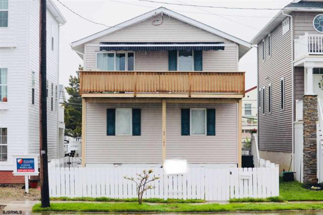 148 West #148, Ocean City, NJ 08226 (MLS #505615) :: The Ferzoco Group