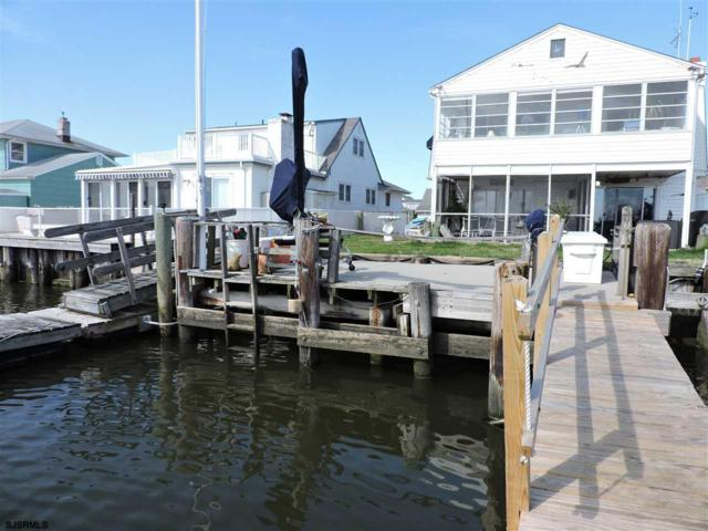 12 Waterway, Ocean City, NJ 08226 (MLS #505632) :: The Cheryl Huber Team